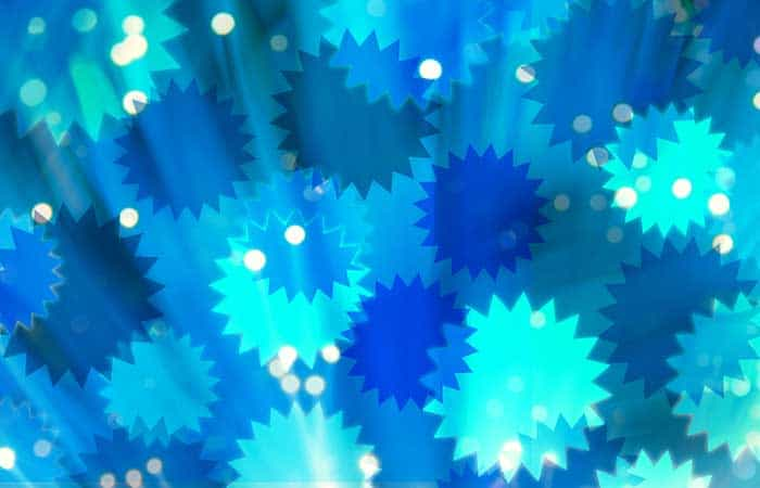 活性酸素のイメージ
