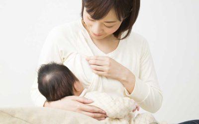 母乳を増やす成分とは?