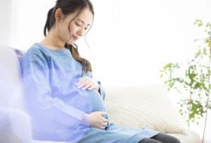 妊活中の女性