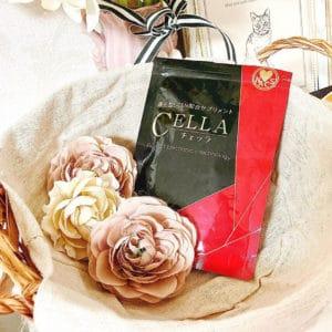 CELLA(チェッラ)のモニターさん
