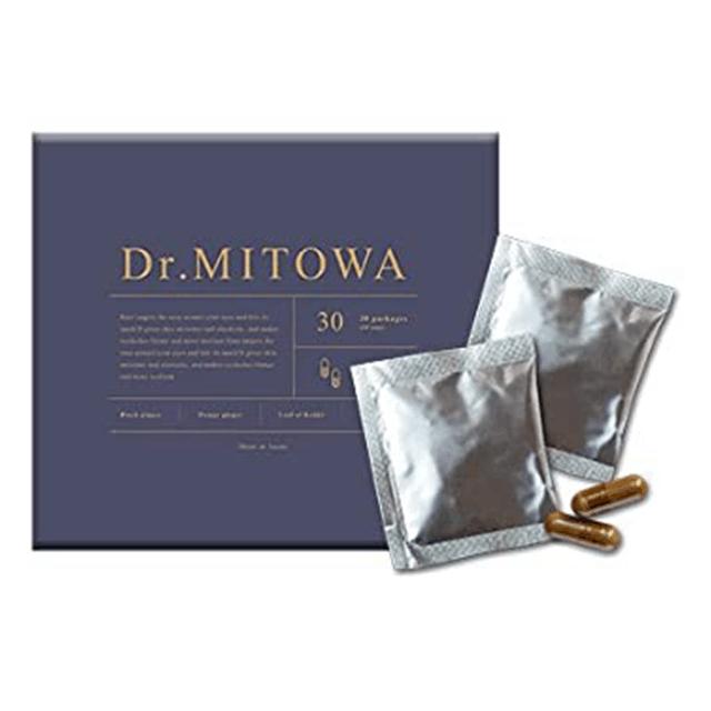 ドクターミトワ サプリメント