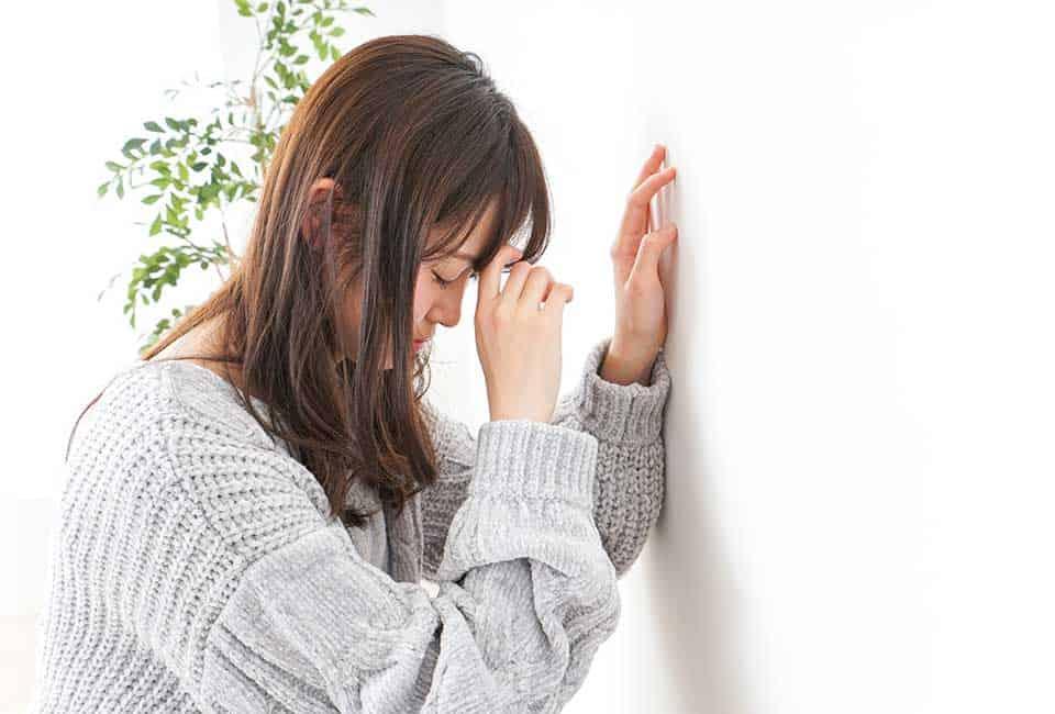 貧血の原因と対策。鉄分は効果的か検証
