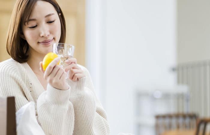 ビタミンが豊富な食品とミネラル