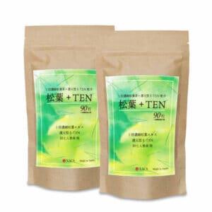 松葉+TEN
